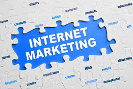 marketing online business