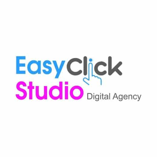 easy click studio logo