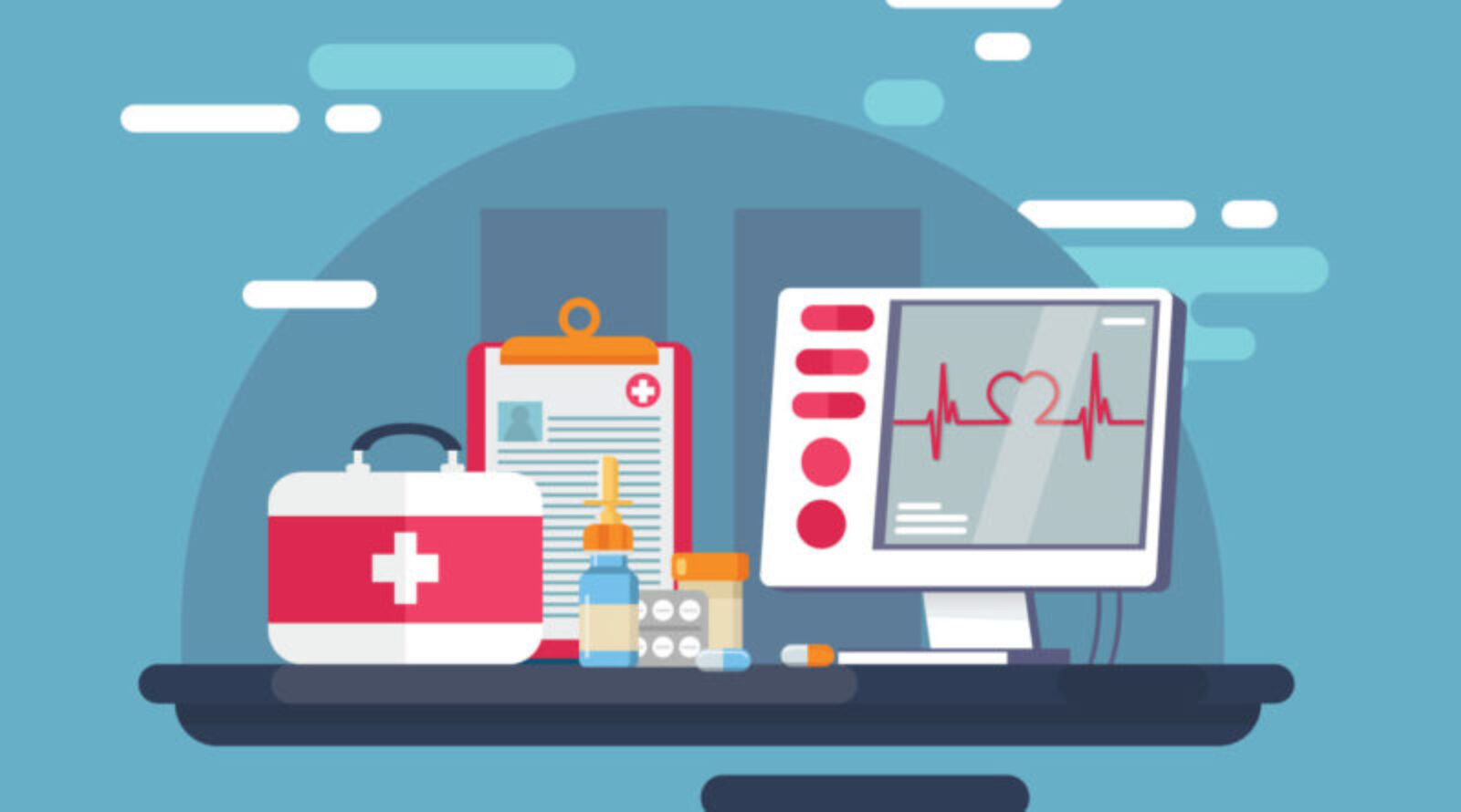 email marketing med practice
